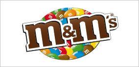 M&M (DFS Galleria)