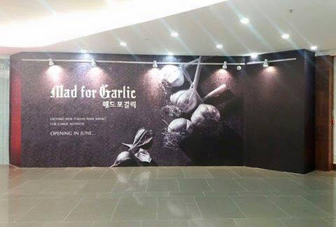 Mad for Garlic(圖:FB@Mad for Garlic HK)