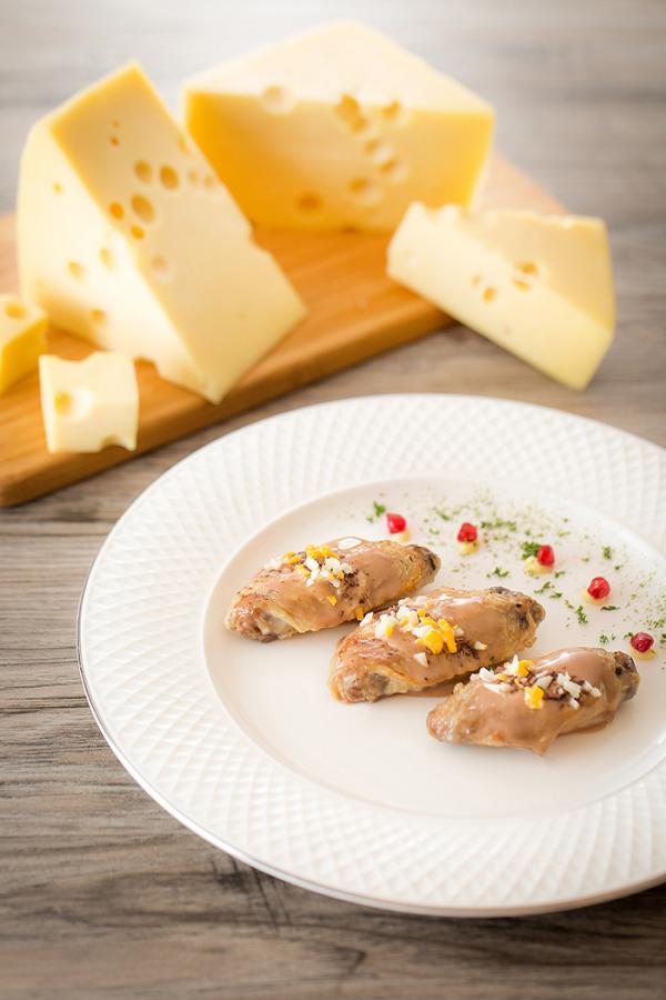 新年自助餐優惠!$150有找任食Cheesecake+芝士小食
