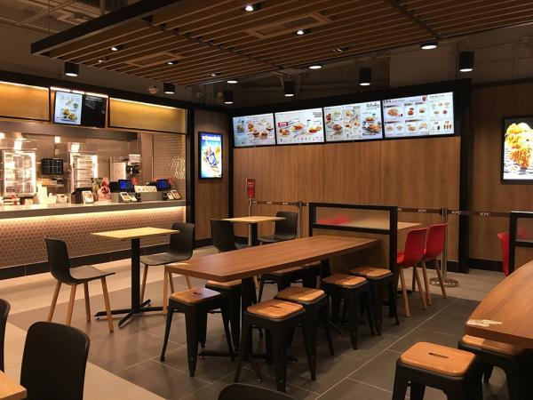 $20兩個大飯食到飽!KFC新一年繼續設餐飲優惠