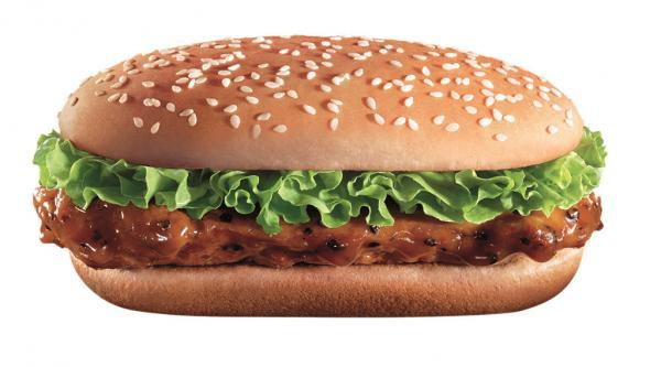 雞年換鬆弛熊公仔!招財福堡系列再次回歸麥當勞