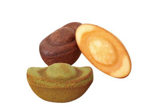 應節士多啤梨蛋糕!A-1 Bakery新出系列