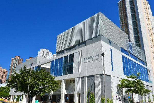 沙田全新圖書館今日啟用!2900平方米16萬項館藏