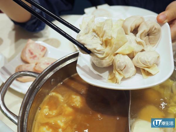 連鎖火鍋店新增$138宵夜放題 2.5小時任食過百款食品