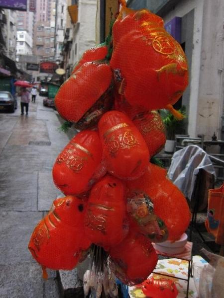 豬仔錢罌已絕迹香港。