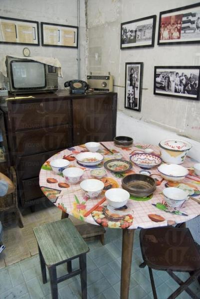 60 年代的屋邨家庭生活的真實面貌。