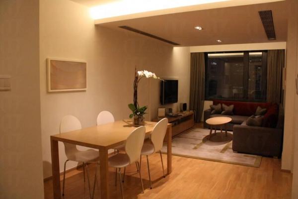 客廳非常寬敞。
