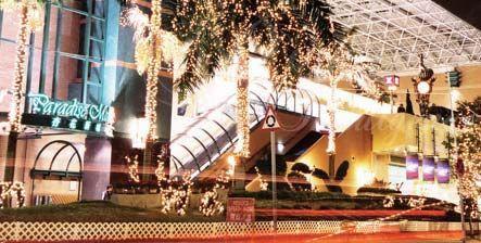杏花新城位於港鐵杏花邨站上蓋,有多項公共交通工具直達,非常方便。