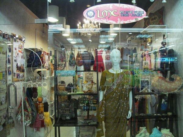 愛服飾.南亞創藝於 2007 年 1 月成立,以商業模式營運。