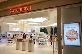 Sweetmay 提供優質人氣韓國化妝及美容產品。