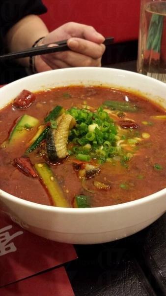 蜀香菜式講求麻、辣、香、鮮、純 (網上圖片)