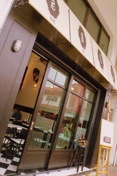 老香江茶居食物以老香港味道為主,把英式的下午茶糕點換上中式糕點 (網上圖片)