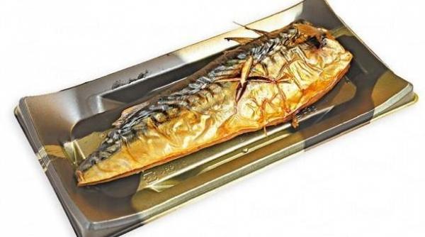 京都味噌燒鯖魚-肉質結實,味道鮮甜(相片來源:網上圖片)
