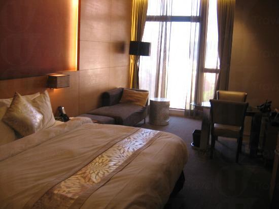 T酒店 The T Hotel(相片來源:網上圖片)