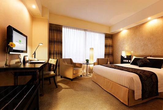 香港六國酒店 Gloucester Luk Kwok Hong Kong