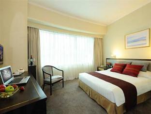 南洋酒店 South Pacific Hotel(相片來源:網上圖片)