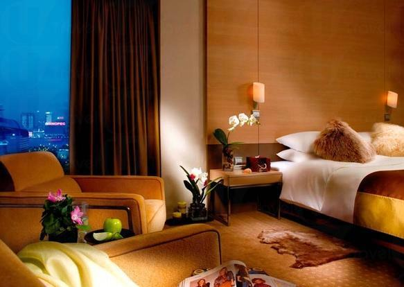 芬名酒店 The Fleming Hong Kong(相片來源:網上圖片)