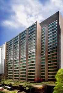 香港華美粵海酒店 Wharney Guang Dong Hotel Hong Kong(相片來源:網上圖片)