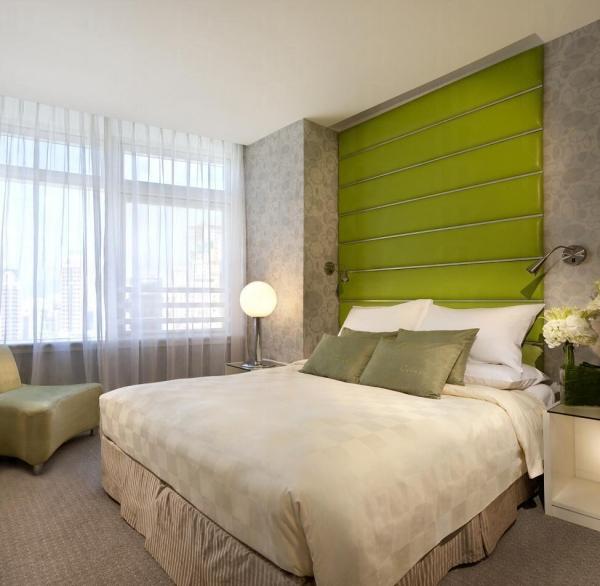 香港麗悅酒店 Cosmo Hotel(相片來源:網上圖片)