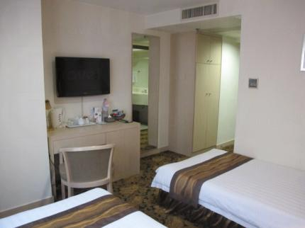 華登酒店 Walden Hotel(相片來源:網上圖片)