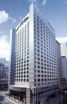 灣仔皇悅洒店 Empire Hotel