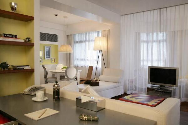 J Plus 精品酒店