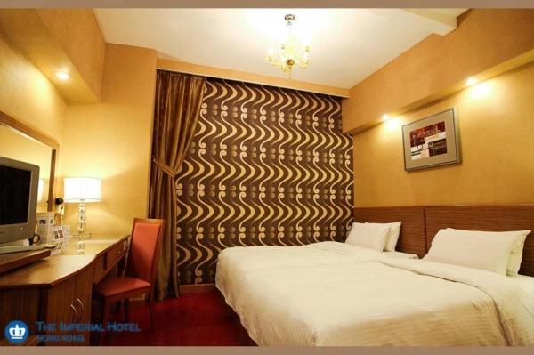 帝國酒店 Imperial Hotel