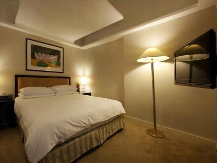 憙酒店 Xi Hotel(相片來源:網上圖片)