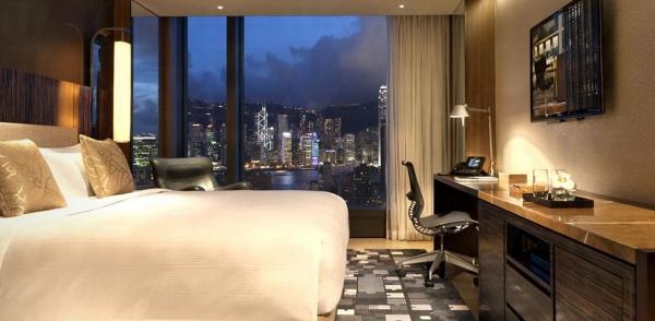 唯港薈 Hotel ICON