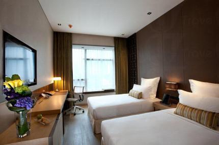 如心艾朗酒店 L'hotel élan(相片來源:網上圖片)