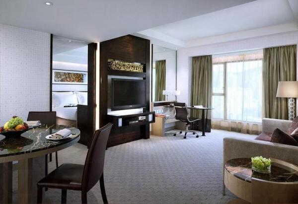 帝都酒店 The Royal Park Hotel