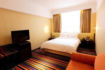 悅來酒店 Panda Hotel(相片來源:網上圖片)
