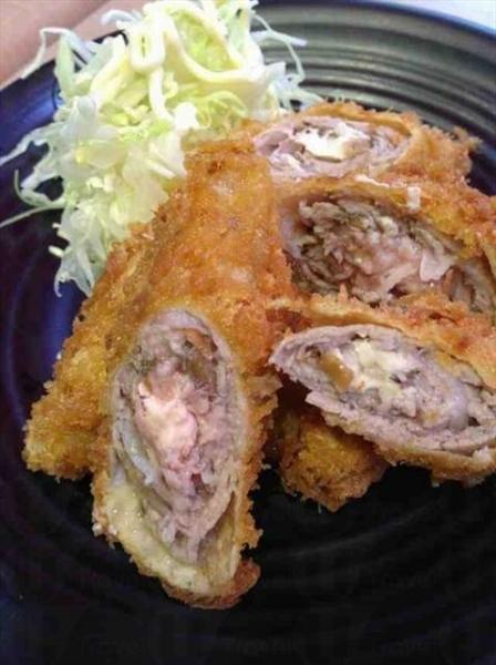 勝亭吉列豚肉咖喱專賣店(相片來源:網上圖片)