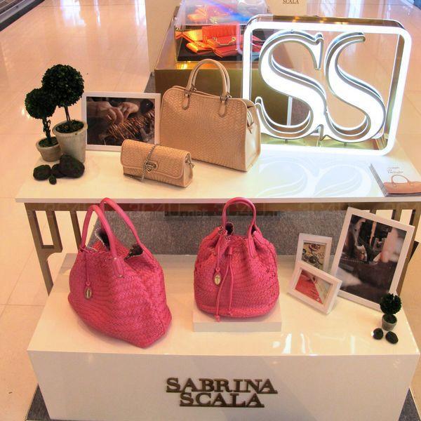 Sabrina Scala-THE ONE