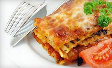 這間樓上Pasta 餐廳供應十多種 Pasta,傳統、創新款式兼備(網上圖片)