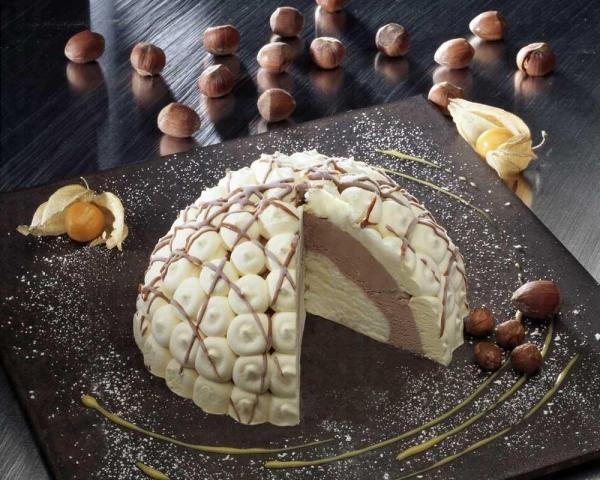 Glacio 這品牌在比利時當地有十年歷史,自設廠房製作雪糕