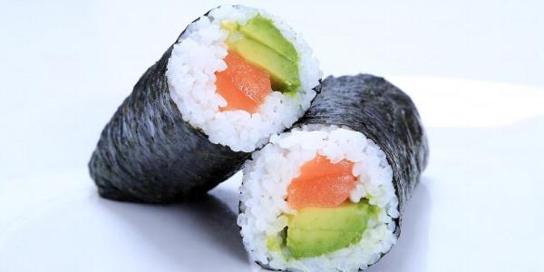 Sugo Sushi 手卷有十三款