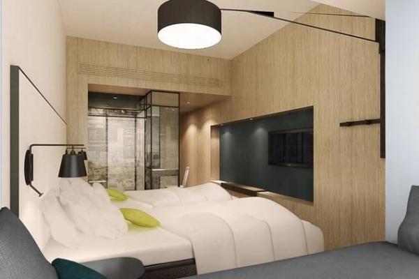 九龍貝爾特酒店Pentahotel Hong Kong