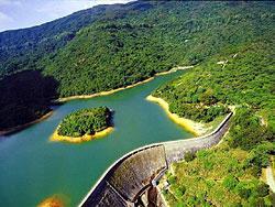 河背水塘 (漁農署圖片)