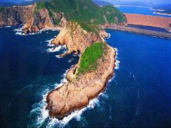 破邊洲(漁農署圖片)