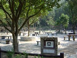 馬 鞍 山 村 燒 烤 場(漁農署圖片)