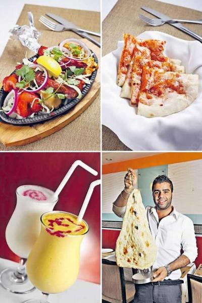 月桂葉印度料理