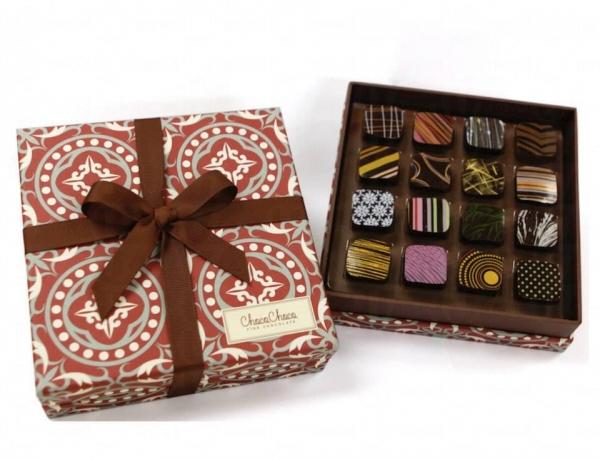 Choco Choco Fine Chocolate
