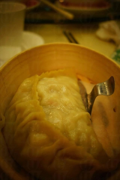 懷舊灌湯餃