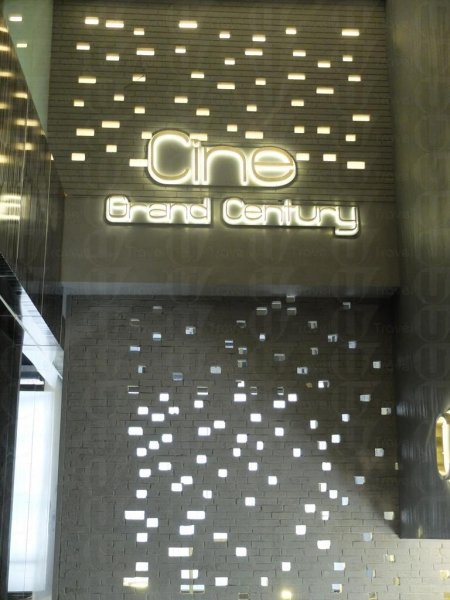 Cine Grand Century