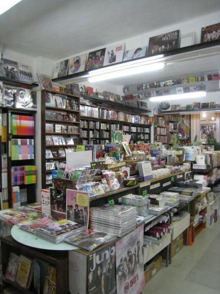 「尋韓者」是香港首間韓國產品專賣店