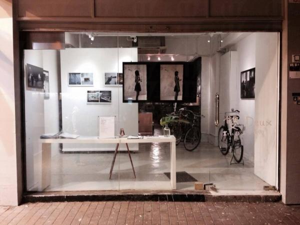 HOLICycle 是一家以單車為主題的生活概念店