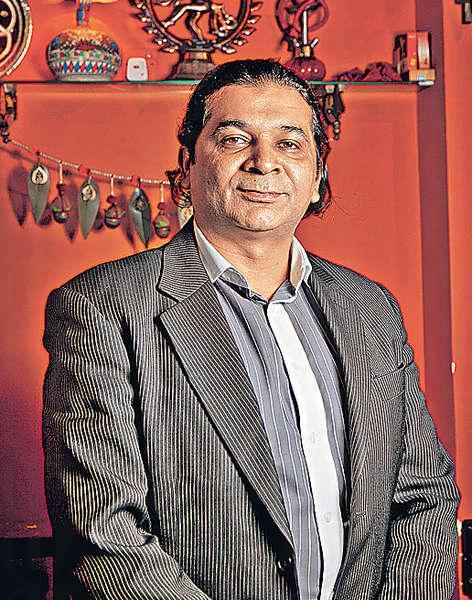 居港多年的老闆Chopra Amit,在本地主理多間西餐廳,對港人口味很熟悉。
