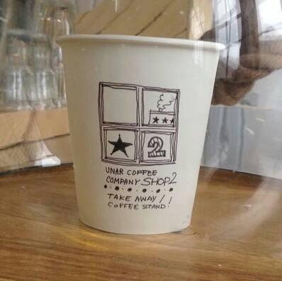 新店同樣有近 30 款產品供應,以手調咖啡為主,有冷有熱,還有不少創意選擇。