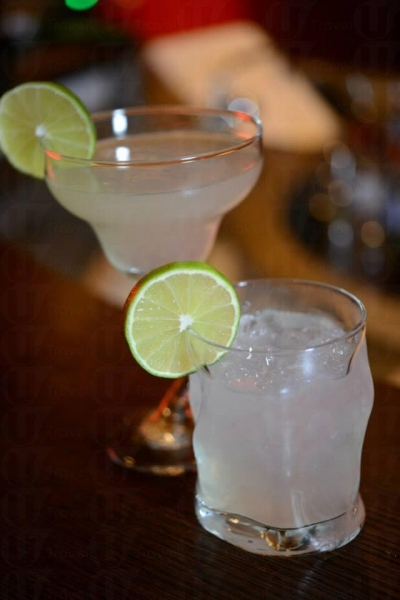 AGAVE有 180 多款百份百以墨西哥特產 Agave 製造的 tequila,就連墨西哥領事館都盛讚他們是國外 tequila 款式最齊全的餐廳之一。